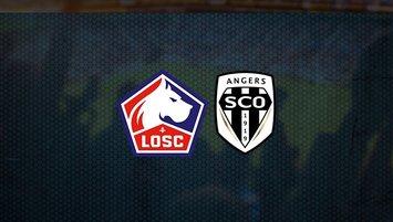 Lille - Angers maçı saat kaçta ve hangi kanalda?