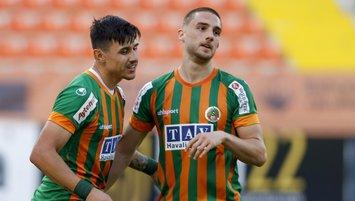 Galatasaray'dan Berkan Kutlu için transfer teklifi
