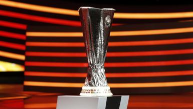 Son dakika: Beşiktaş Galatasaray ve Alanyaspor'un UEFA Avrupa Ligi'ndeki muhtemel rakipleri belli oldu