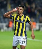 Dünya Kupası'nda tek Fenerbahçeli: Nabil Dirar