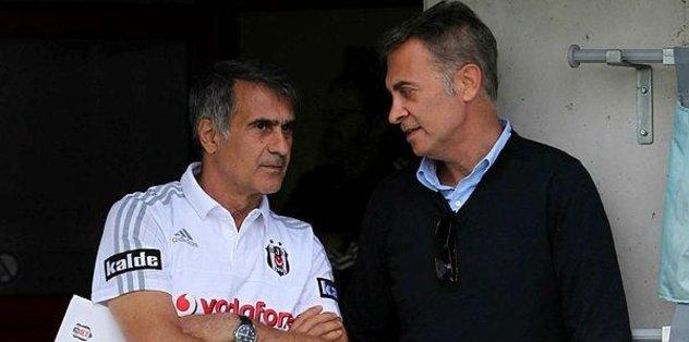 Beşiktaş transferde yıldız isimlere yönelmeyecek