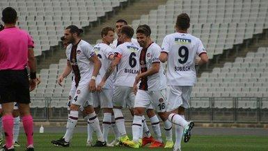 Fatih Karagümrük Denizlispor 5-1 (MAÇ SONUCU - ÖZET)
