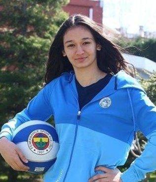 Fenerbahçe'den İdil'e 4 yıllık sözleşme