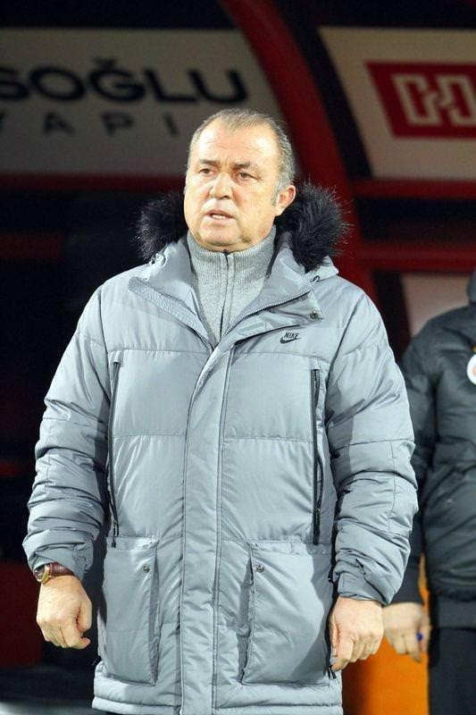 Gaziantepspor 1-2 Galatasaray