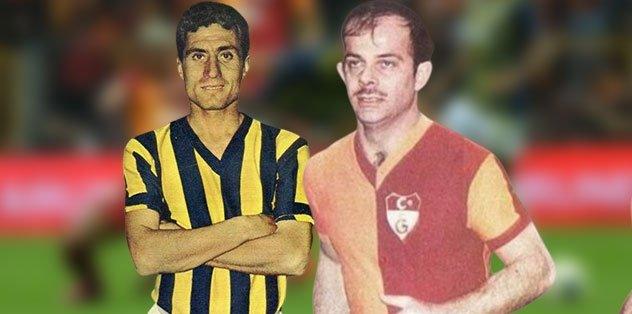 Tarih onları yazdı! Galatasaray ve Fenerbahçe arasında yaşanan efsane olaylar