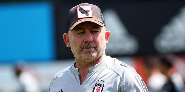 Son dakika transfer haberleri: İşte Beşiktaş'ın gündemindeki isimler! Nazım Sangare, Kalinic, Gökhan Töre... - Futbol -