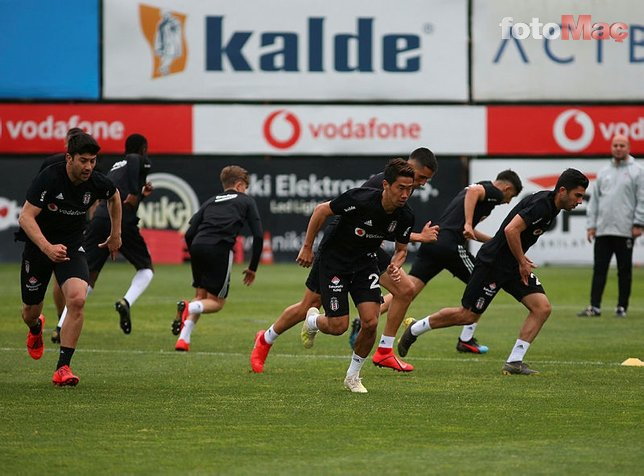 İşte Beşiktaş'ın yeni santrforu! Transferi böyle duyurdu...