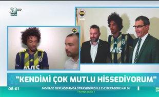 Luiz Gustavo: Çok büyük bir kulübe geldim