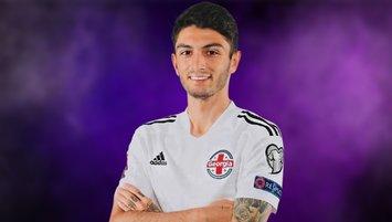 Irakli Azarovi transferinde flaş gelişme! Dinamo Batum...
