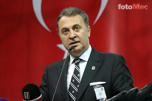 Beşiktaş yeni Talisca'sını buldu!