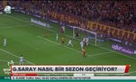 Galatasaray nasıl bir sezon geçiriyor?