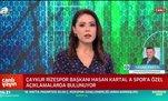 Hasan Kartal'dan Melnjak açıklaması! Fenerbahçe...