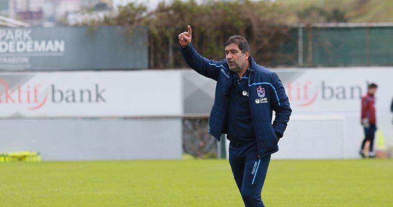 Trabzonspor'da Obi Mikel, Abdulkadir Parmak ve Sosa gelişmesi