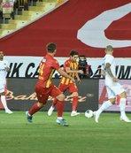 Yeni Malatyaspor'da tehlike çanları çalıyor!