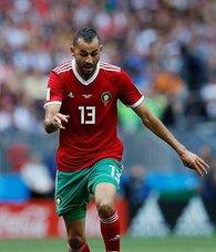 Yeni Malatyasporlu Boutaibin Dünya Kupası performansı