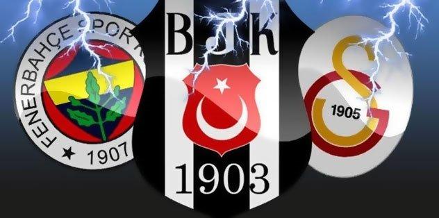 Beşiktaş kasayı doldurdu! Fenerbahçe, Galatasaray...