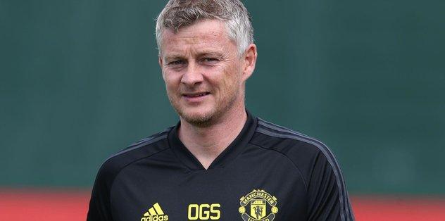 Manchester United'ın teknik direktörü Solskjaer'den Medipol Başakşehir yorumu - Futbol -
