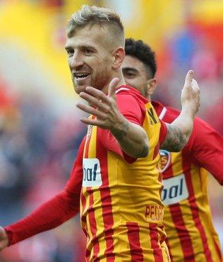 Pedro Henrique kararını verdi! Yeni sezonda...