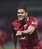 Hulk teklifi açıkladı! Galatasaray...