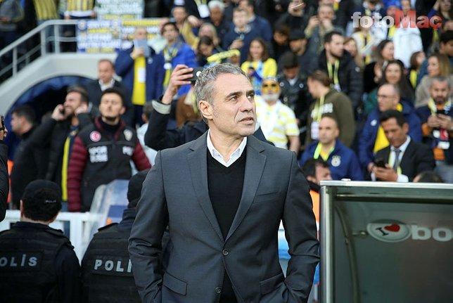 Fenerbahçe'de transfer çıkmaza girdi! İşte o sebep