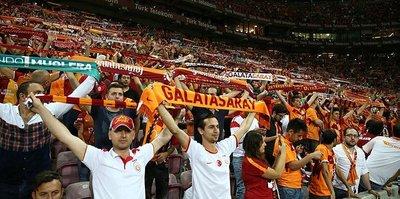 35 bin Aslan'dan müthiş destek
