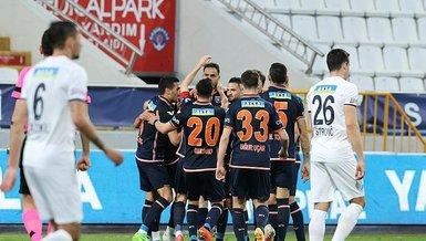 Kasımpaşa - Başakşehir: 0-1 (MAÇ SONUCU - ÖZET)