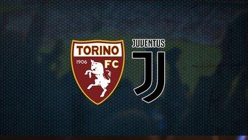 Torino - Juventus maçı ne zaman saat kaçta?