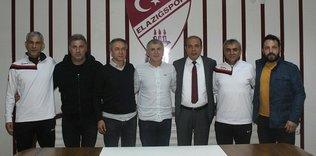 Elazığspor'da Olağanüstü Genel Kurul kararı