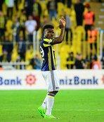 Emenike'den Fenerbahçeli oyunculara sert çıkış!