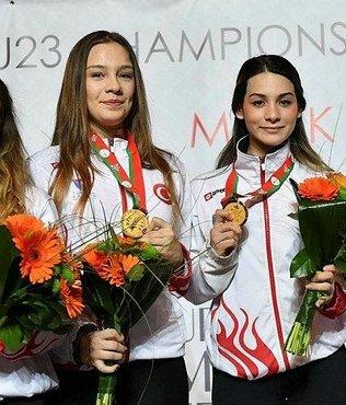 Milli eskrimcilerden Dünya Kupası'nda bronz madalya