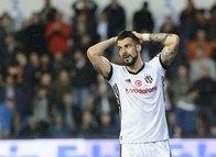 Beşiktaş'ta yıldız isme 3 talip