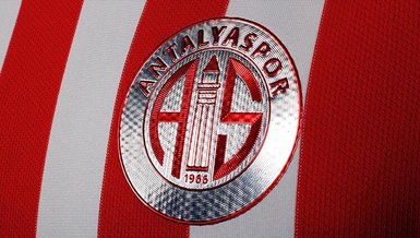 Antalyaspor'un yeni başkanı Mustafa Yılmaz oldu!