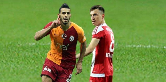Prekazi: Mert Hakan Belhanda'dan 10 kat daha iyi - Trabzonsporda -