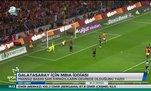Galatasaray için Mbia iddiası