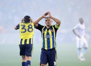Efsane isim Fenerbahçe tarihinin en iyi 11'ini açıkladı!