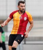 G.Saray'dan resmi açıklama: Şener Özbayraklı...