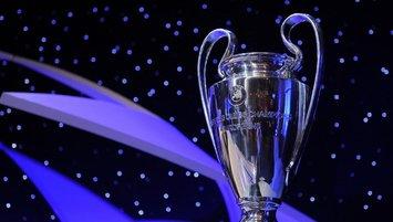 Beşiktaş'ın Devler Ligi'nde yer alacağı torba belli oldu!
