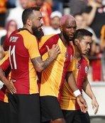 Galatasaray Bordeaux ile hazırlık maçı yapacak