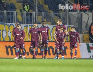Trabzonspor'da Yusuf Sarı sosyal medyayı salladı!