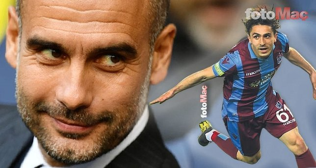 Yılın transferinde son dakika! Guardiola ve Abdülkadir Ömür...