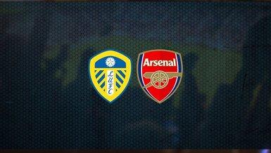 Leeds United - Arsenal maçı ne zaman, saat kaçta ve hangi kanalda canlı yayınlanacak? | İngiltere Premier Lig