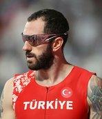 Ramil Guliyev dünya 5'incisi oldu