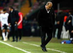 Galatasaray'da başkanlık krizi sonrası Fatih Terim'den ilk sözler!