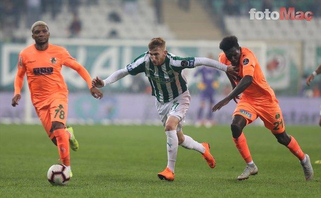 Süper Lig devleri Burak Kapacak'ın peşinde! Transferde avantajlı kulüp...