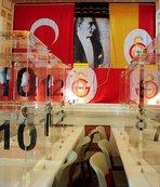 Galatasaray'da son dakika! Başkan adayları belli oldu