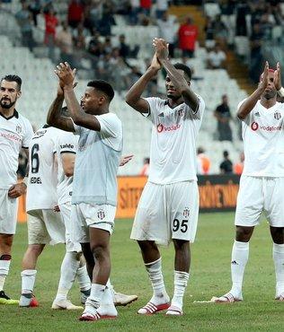 Lask Linz-Beşiktaş maçının televizyon yayını yok!