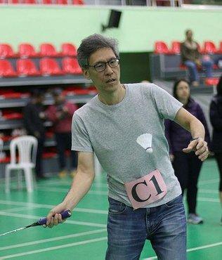 Elçiliklerarası Asya Birliği Badminton Turnuvası sona erdi