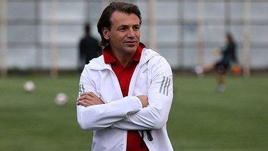 Antalyaspor'da Tamer Tuna için flaş iddia! Anlaşma şartları...