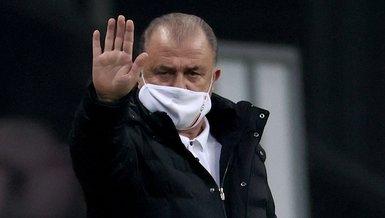 Son dakika Galatasaray haberleri | Fatih Terim kenarda çıldırdı! Falcao...