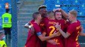 GOL | Roma 1-0 Trabzonspor